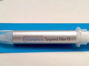 exuviance targeted filler reviews
