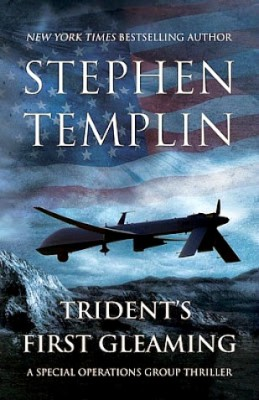 Trident's First Gleaming by Stephen Templin Book Review