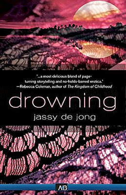 Drowning by Jassy de Jong Book Review
