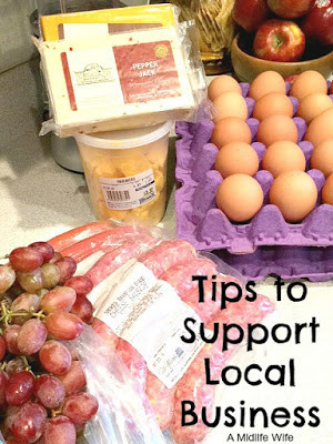 Tips to Support Local Business
