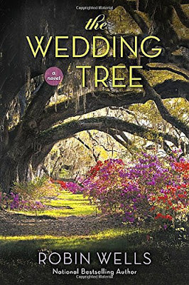 The Wedding Tree by Robin Wells + Giveaway