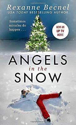 Angels in the Snow By Rexanne Becnel Giveaway