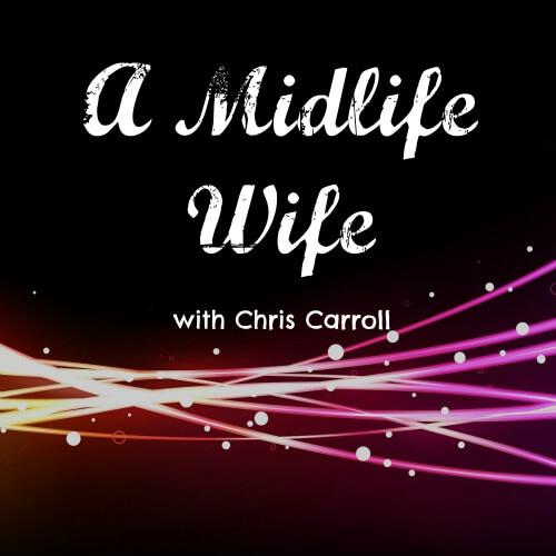 A Midlife Wife logo 500