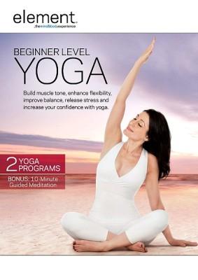 A Serene Workout – Element: Beginner Level Yoga with Alanna Zabel