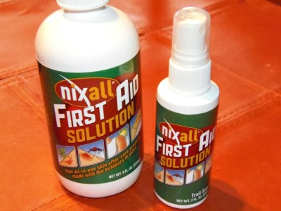 NixAll Germ Fighter: The Must Have For House and Home