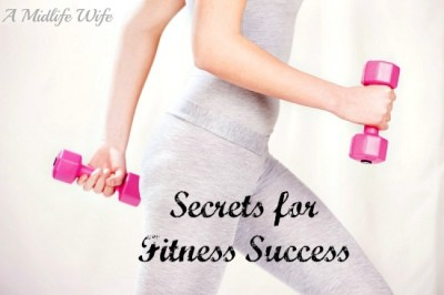 Secrets for Fitness Success