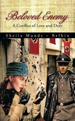 Beloved Enemy by Sheila Munds-Belbin
