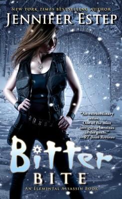 Bitter Bite by Jennifer Estep