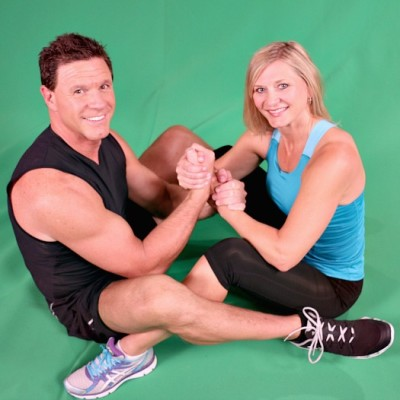 Celebrate Valentines Day Everyday With Couples Workouts for Health and Happiness