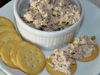 Low Carb Ham Salad Recipe