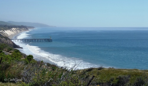 Travel Tuesday: Morro Bay Coastline