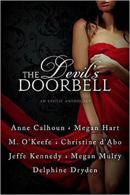 The Devil's Doorbell Anthology with Molly O'Keefe