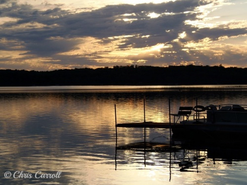 A Little Taste of Home: Lake Country Minnesota