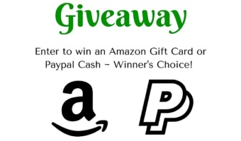 The Weekend Flash Cash $50 Giveaway