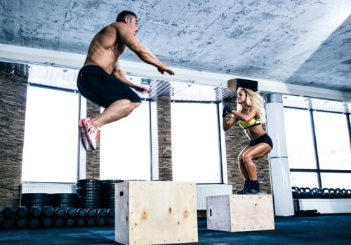 What is HIIT and Why Does it Work When Exercising
