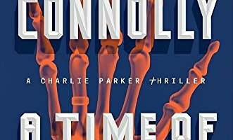 A Time of Torment by John Connolly | book review by A Midlife Wife