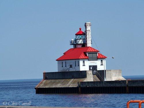 A Trip to Lake Superior
