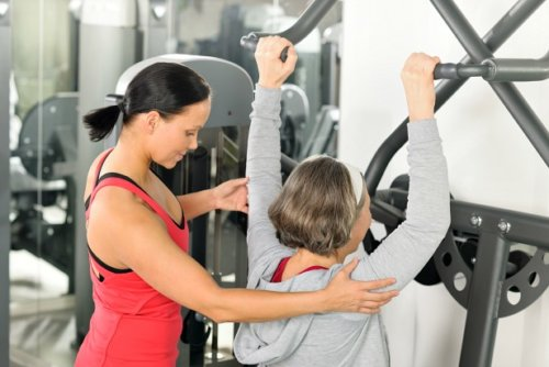 Is Weightlifting Safe for Middle-age People