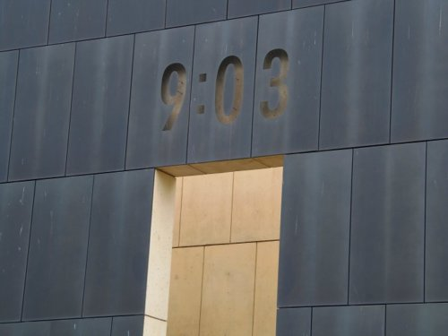 Visiting the Oklahoma City National Memorial and Museum