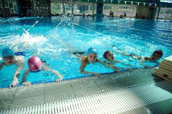 Water Aerobics Health Benefits: Fitness Over 50