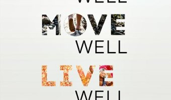 Eat Well Move Well Live Well by Roland & Galina Denzel