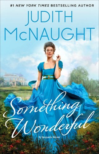 Excerpt from Something Wonderful: McNaught-E November