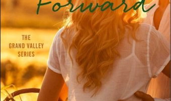 First Step Forward by Liora Blake: Review