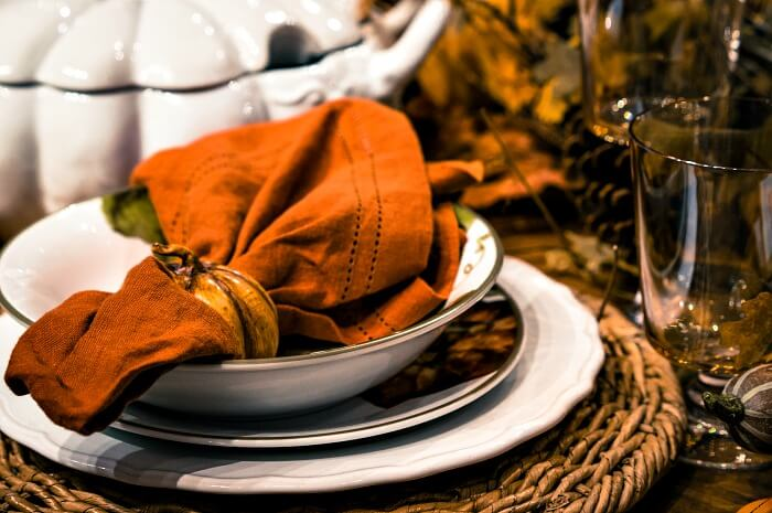 Tips to Help Control Holiday Eating Binges