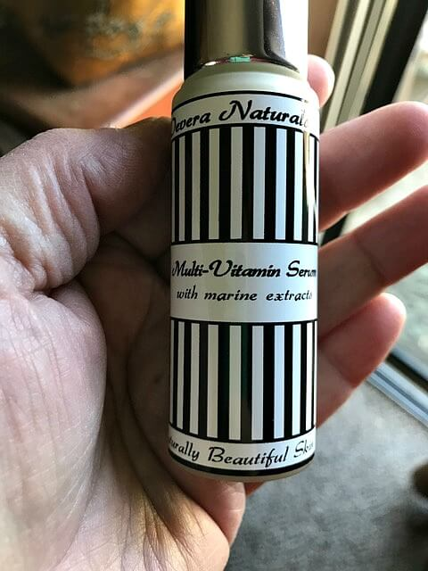 Thoughts on Devera Naturals Multi Vitamin Serum