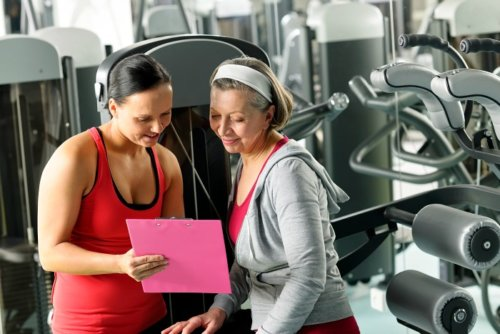 How to Use a Fitness Plan for Working Out