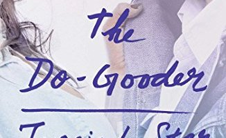 The Do-Gooder by Jessie L. Star