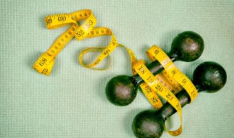 Why Calories Aren't a Good Metric For Weight Loss or Muscle Gain