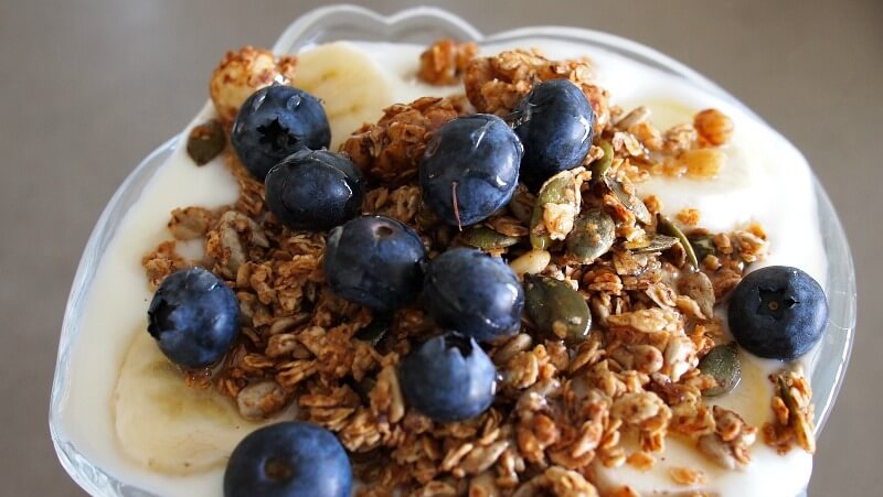 5 Healthy Breakfast Tips to Help You Lose Weight