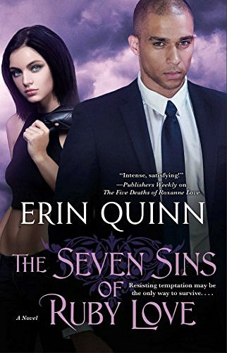 The Seven Sins of Ruby Love by Erin Quinn: Book Review