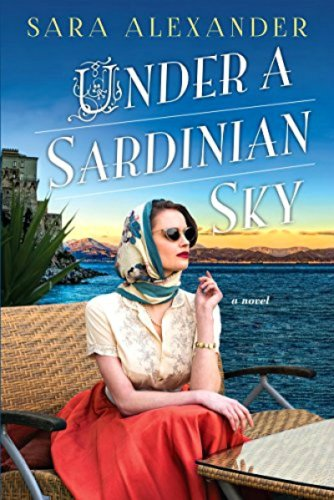 Under a Sardinian Sky by Sara Alexander: Book Review