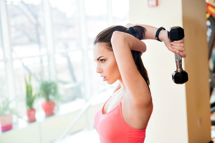 How Strength Training Helps Raise Your Metabolism