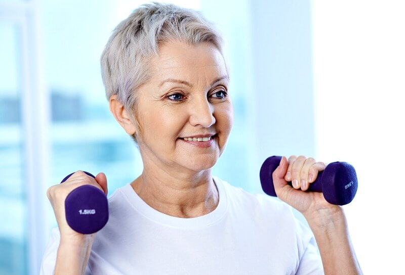 Are You Too Old to Start Weightlifting?