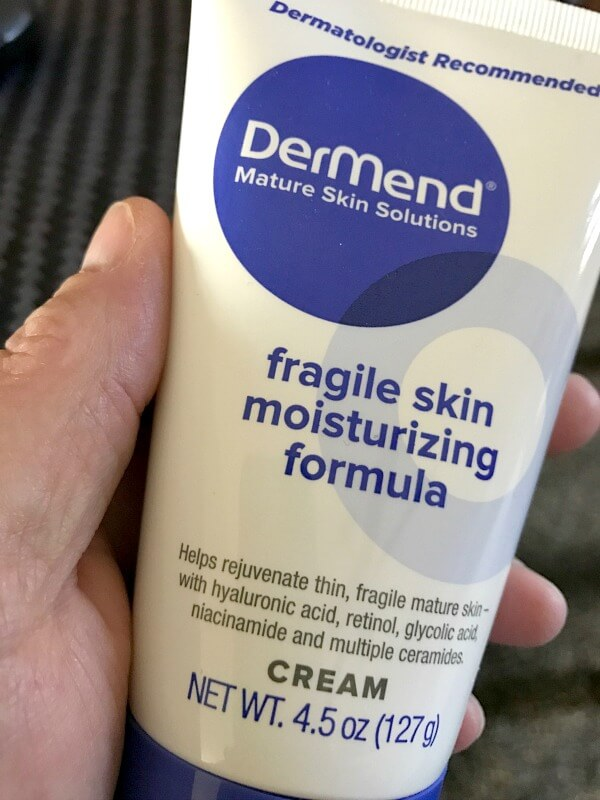 Mature Skin Care Solutions are Here - DerMend