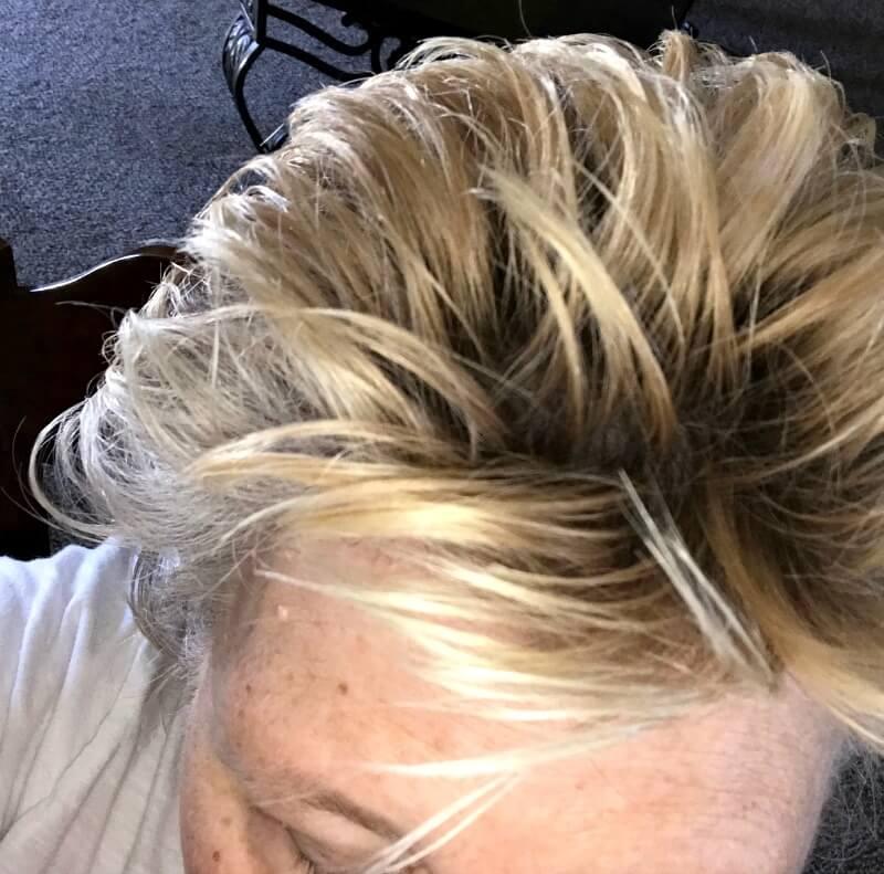 Texturizing Hair Spray to Fight Humidity Number 4 Sugar Texturizing Spray