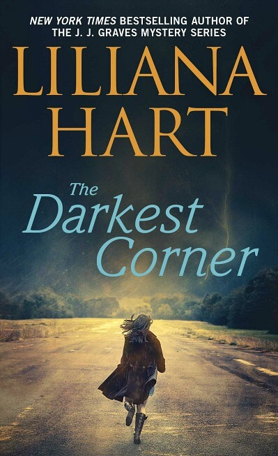 The Darkest Corner by Liliana Hart - book review