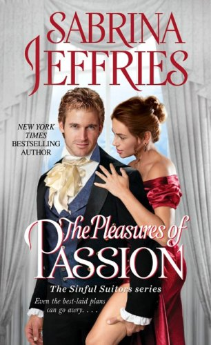The Pleasures of Passion by Sabrina Jeffries: Review