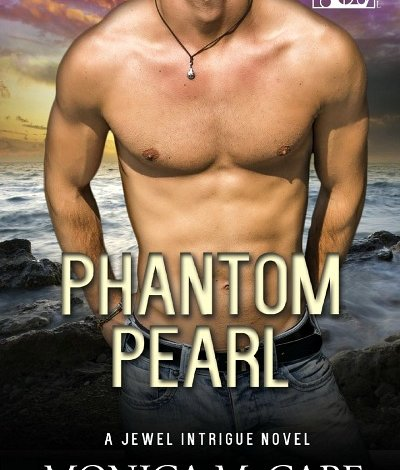 Phantom Pearl by Monica McCabe: Review