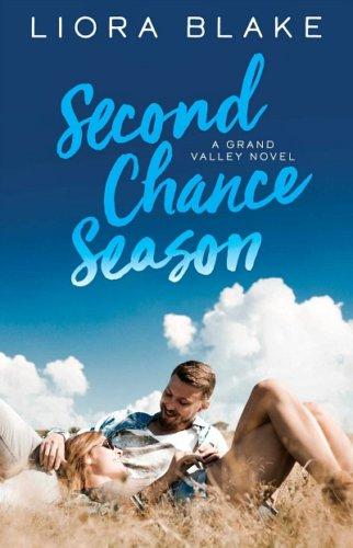 Second Chance Season by Liora Blake: Review