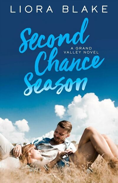 Second Chance Season by Liora Blake: Review