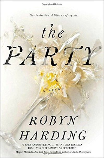 The Party by Robyn Harding Review