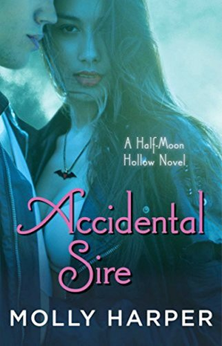 Accidental Sire by Molly Harper: Book Review