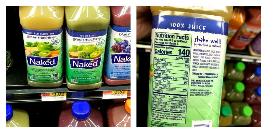 Bottled or Fresh Blended Juice? Pros and Cons