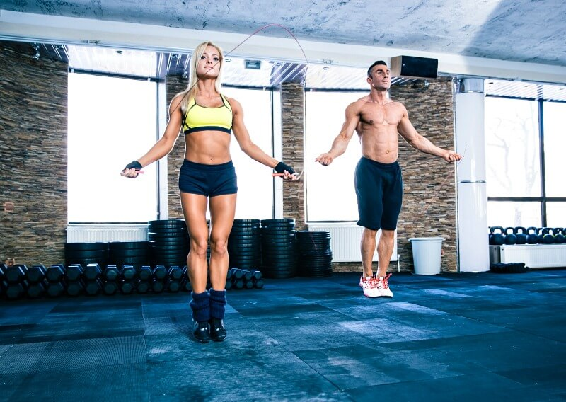 9 Benefits of Working Out With A Jump Rope - A Midlife Wife