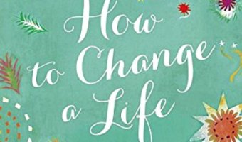 How to Change a Life by Stacy Ballis