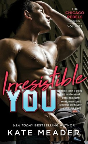 IRRESISTIBLE YOU by Kate Meader: Review and Blog Tour